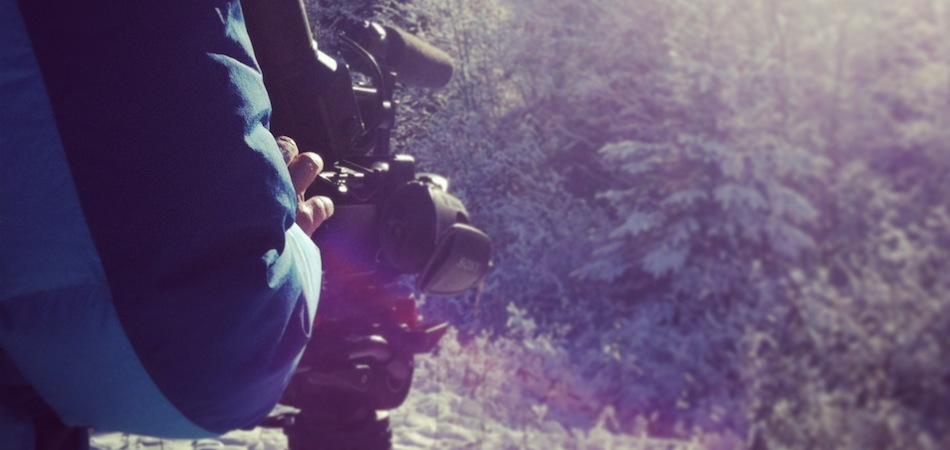professional video production in the Adirondacks